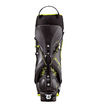 Scarpa Alien RS - Skitourenschuh, Black/Yellow