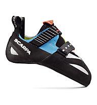 Scarpa Boostic - scarpette da arrampicata - uomo, Blue