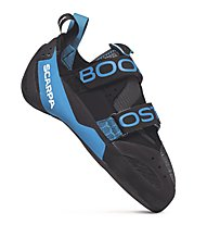 Scarpa Boostic - Kletterschuh - Herren, Black/Blue