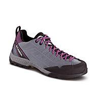 Scarpa Epic GTX Women - scarpa da avvicinamento - donna, Grey/Fucsia