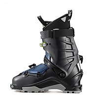 Scarpa Flash - scarpone scialpinismo - uomo, Black/Blue