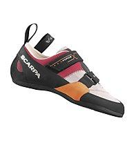 Scarpa Force X - Kletterschuhe - Damen, Pink