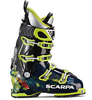 Scarpa Freedom SL, Ink Blue/Lime
