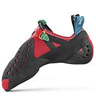 Scarpa Furia 80 Limited Edition - Kletter- und Boulderschuh - Herren, Red
