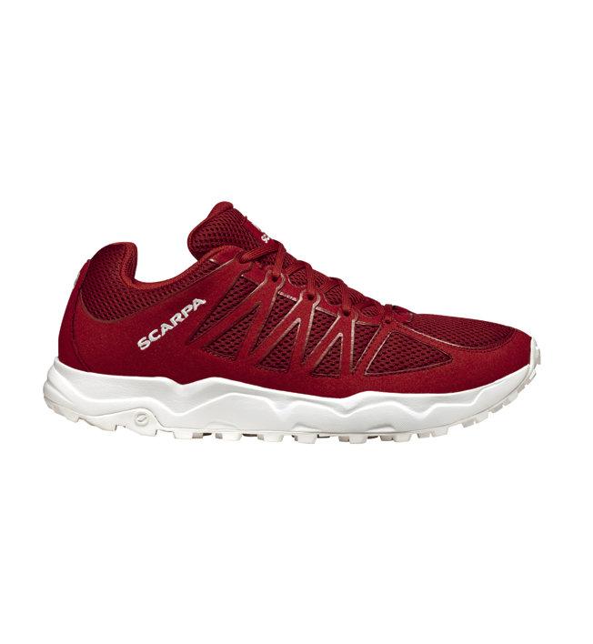 Scarpa Game LM Speed TR - Sneaker - Herren, Dark Red