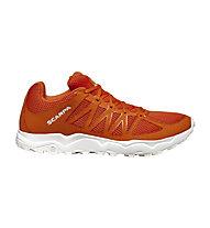 Scarpa Game LM Speed TR - Sneaker - Herren, Orange