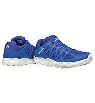 Scarpa Game LM Speed TR - Sneaker - Herren, Blue