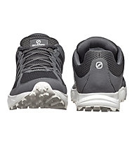 Scarpa Game LM Speed TR - Sneaker - Herren, Grey