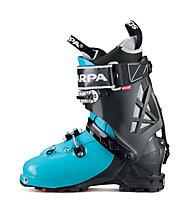 Scarpa Gea - scarpone da scialpinismo - donna, Anthracite/Blue