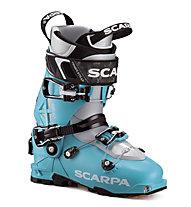 Scarpa Gea 2 - Skitourenschuh - Damen, Blue