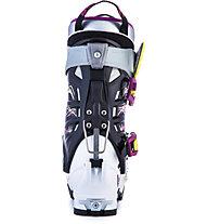 Scarpa Gea RS - scarpone scialpinismo 2015/16, White/Magenta/Limelight