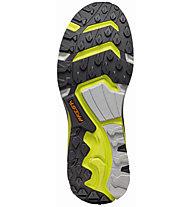 Scarpa Golden Gate Atr M - Trailrunningschuh - Herren, Black/Yellow