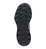 Scarpa Haraka Kid - scarpa tempo libero - bambino, Green