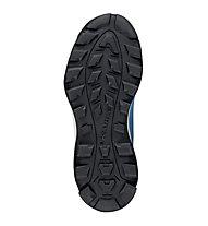 Scarpa Haraka Kid - scarpa tempo libero - bambino, Blue
