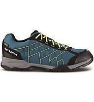 Scarpa Hydrogen GORE-TEX - scarpa trekking - uomo, Blue
