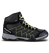 Scarpa Hydrogen Hike GORE-TEX - scarpe trekking - donna, Grey