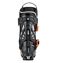 Scarpa Maestrale - scarpone da scialpinismo - uomo, Anthracite/Orange