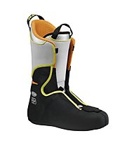 Scarpa Maestrale RS (2013/14), White/Black/Yellow