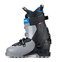 Scarpa Maestrale XT - scarpone scialpinismo/freeride, Grey/Blue