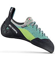 Scarpa Maestro Eco - Kletter- und Boulderschuh - Damen, Green