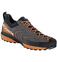 Scarpa Mescalito - Zustieg- und Wanderschuh - Herren, Dark Grey/Orange