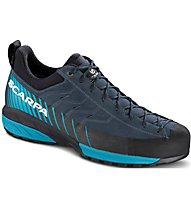 Scarpa Mescalito GTX - scarpe da avvicinamento - uomo, Blue