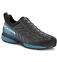 Scarpa Mescalito GTX - scarpe da avvicinamento - uomo, Grey