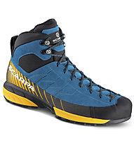 Scarpa Mescalito Mid GTX - scarpe da trekking - uomo, Blue