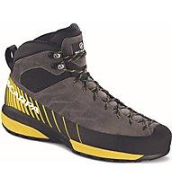 Scarpa Mescalito Mid GTX - scarpe da trekking - uomo, Grey