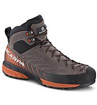 Scarpa Mescalito Mid GORE-TEX - Zustieg- und Trekkingschuh - Herren, Brown