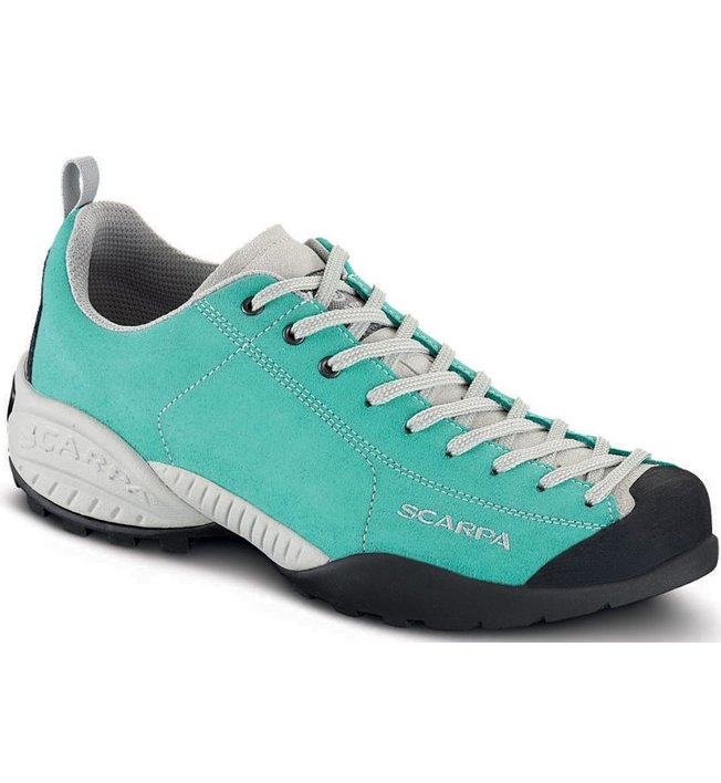 Scarpa Mojito - scarpe da trekking - donna, Light Blue