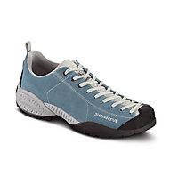 Scarpa Mojito - scarpa tempo libero - unisex, Light Blue