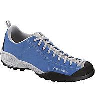 Scarpa Mojito - scarpa tempo libero - unisex, Light Blue/Grey