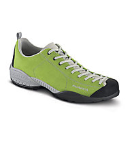 Scarpa Mojito - Freizeitschuh - Unisex, Light Green/Grey