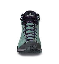 Scarpa Mojito Hike GTX W - scarpe da trekking - donna, Green/Black