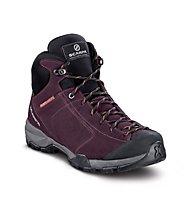 Scarpa Mojito Hike GTX W - scarpe da trekking - donna, Purple/Black