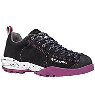 Scarpa Mojito Kid - Schuhe - Kinder, Black/Violet