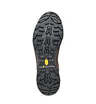 Scarpa Mojito Trail GTX  - Wanderschuh - Herren, Brown/Yellow