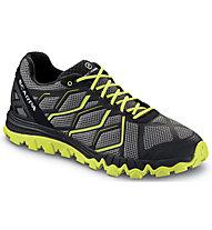 Scarpa Proton - scarpa trail running - uomo, Grey