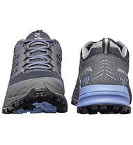 Scarpa Proton XT - scarpa trail running - donna, Light Blue