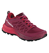 Scarpa Proton XT - scarpa trail running - donna, Purple/Pink