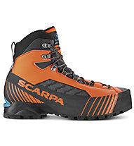 Scarpa Ribelle Lite OD - Trekking- und Hochtourenschuh - Herren, Orange/Black