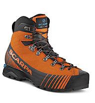 Scarpa Ribelle OD - Trekking- und Hochtourenschuh - Herren, Orange/Black