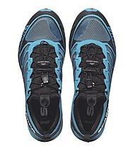 Scarpa Ribelle Run M - Trailrunningschuh - Herren, Blue/Black