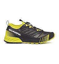 Scarpa Ribelle Run M - Trailrunningschuh - Herren, Yellow/Black