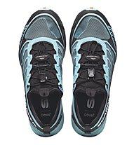 Scarpa Ribelle Run W - Trailrunningschuh - Damen, Light Blue/Black