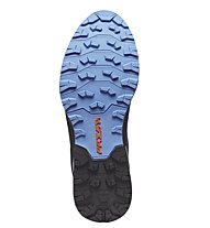 Scarpa Ribelle Run W - Trailrunningschuh - Damen, Black/Blue