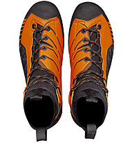 Scarpa Ribelle Tech 2.0 Hd - Hochalpinschuh - Herren, Orange/Black