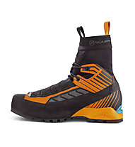 Scarpa Ribelle Tech OD - Hochtourenschuh - Herren, Black/Orange