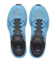 Scarpa Spin 2.0 - Trailrunningschuh - Herren, Blue/Black